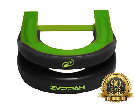 Zyppah rx anti-snoring mouthpiece