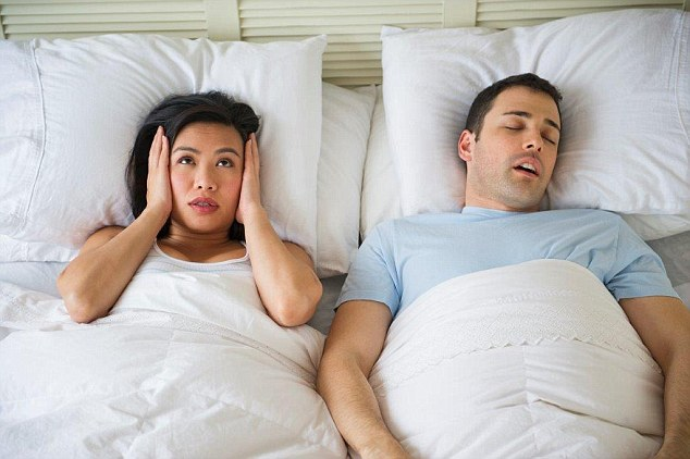 what type of snorer are you? Snoring types