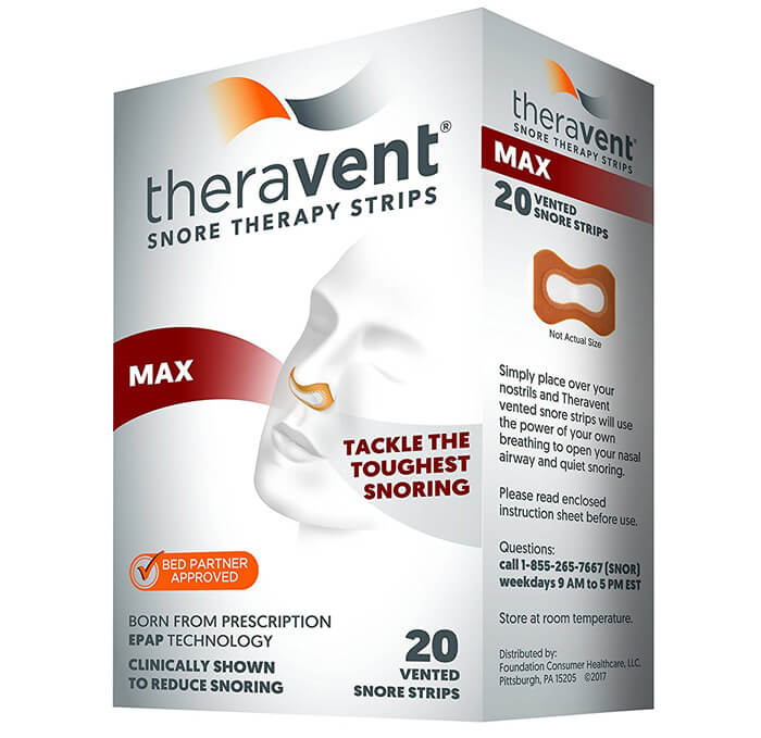 theravent mouthpiece review