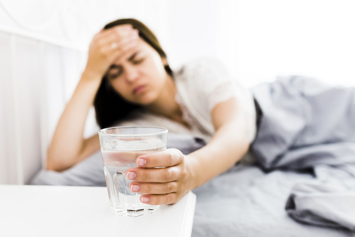 Waking Up Heart Racing? Here Are The Real Reasons It Happens And