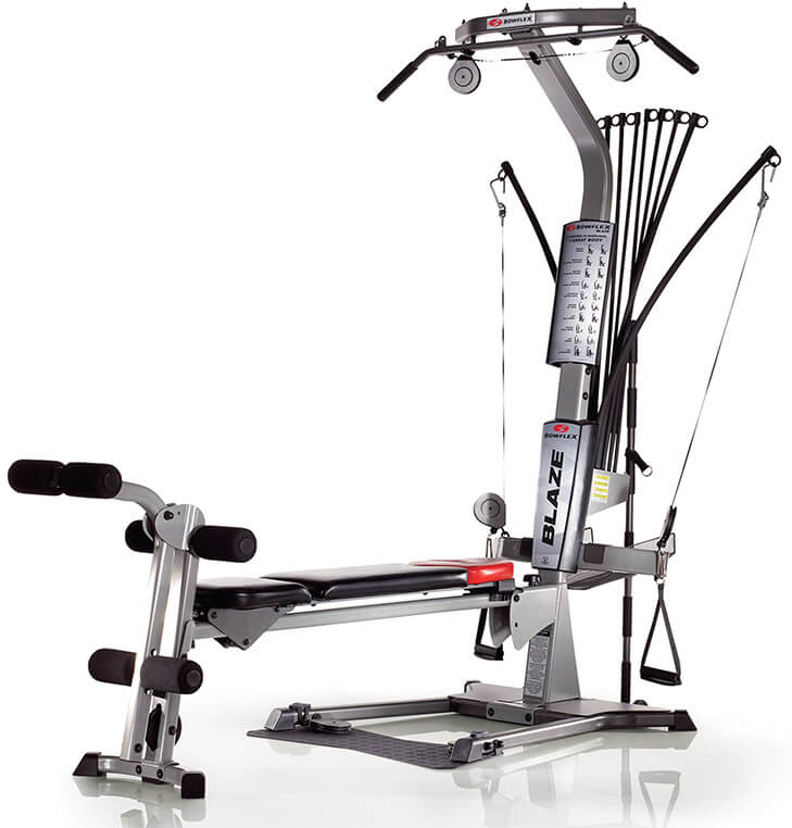 6 Best Bowflex Models In 2019