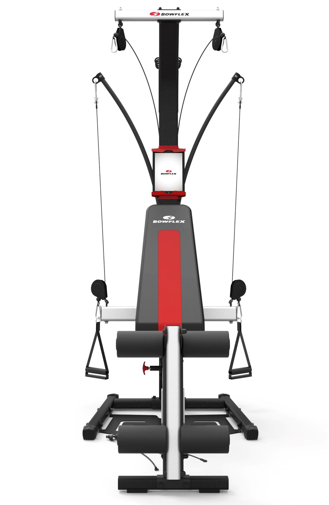Bowflex PR1000 functionality and workouts
