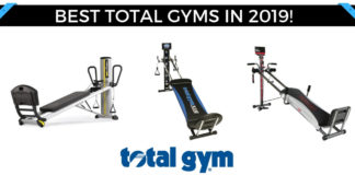 Total Gym Reviews