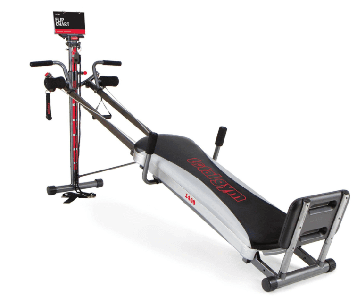 Total gym 1400 review