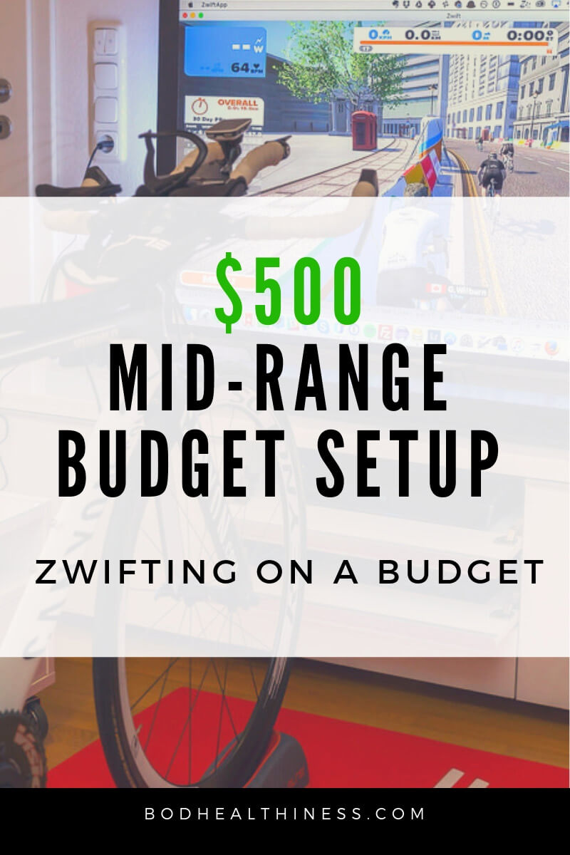 how to set up zwift cheap