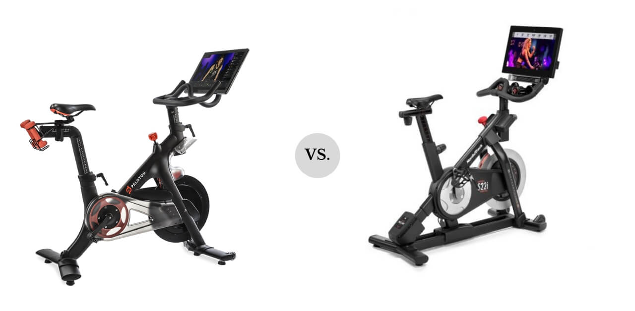Should you buy a Peloton or Nordictrack