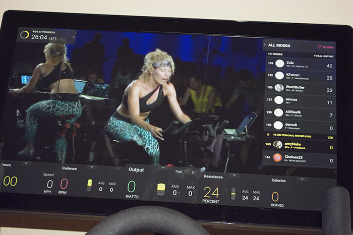 Peloton Digital App vs Echelon App
