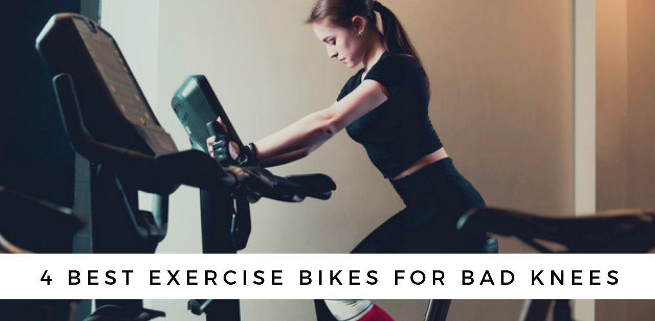 4 best stationary bikes with moving arms