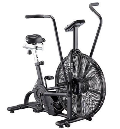 Assault vs Schwinn airdyne winner