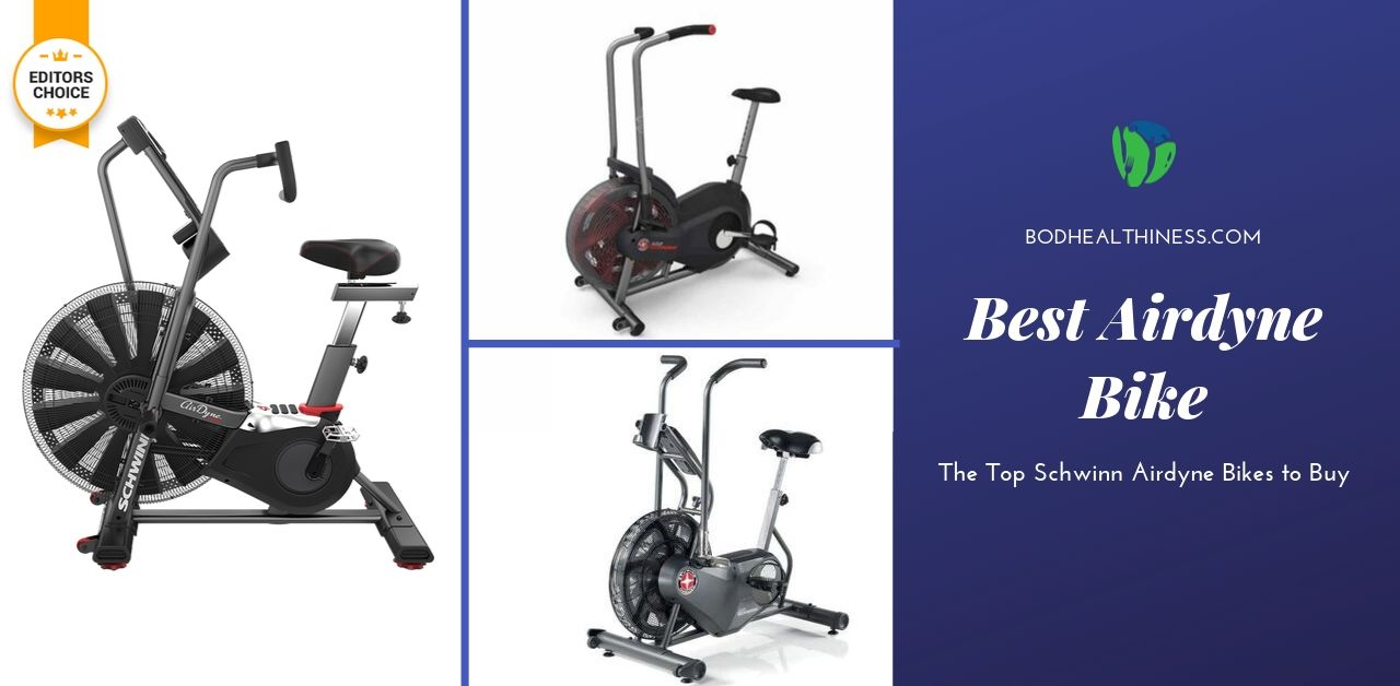 best airdyne bike