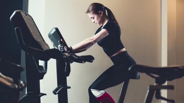exercise bike for obese