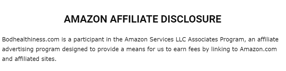 Amazon Declaration